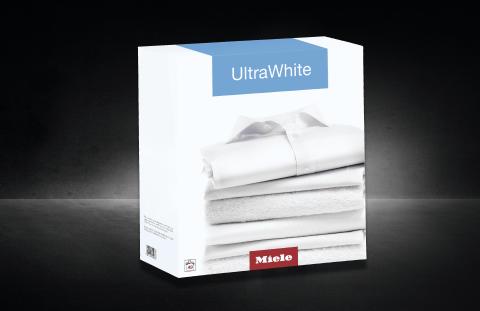 Для безупречной стирки белого белья