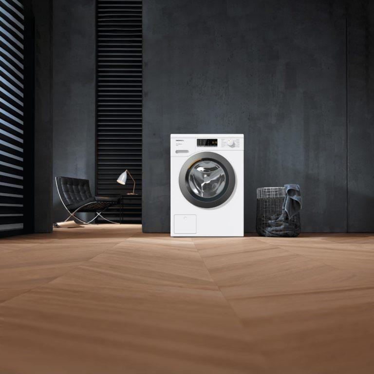 Специальное предложение на стиральные машины серии W1 Active